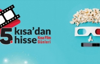 'Kısadan Hisse Kısa Film Günleri' 23...