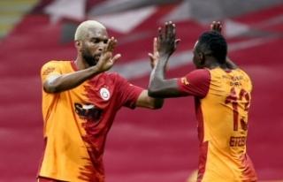 Milli maç arası Galatasaray'ı yaktı! Bir...