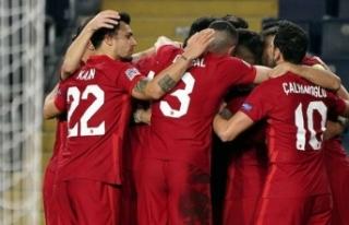 Milli Takım Macaristan maçına liderlik için çıkıyor