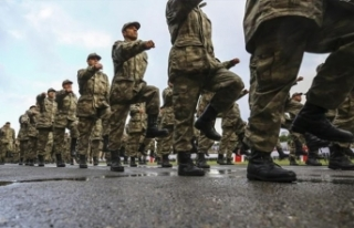 MSB duyurdu: Askerlik sevk tarihleri ertelendi