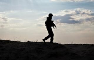 PKK'da SİHA korkusu, teröristler talimatları...