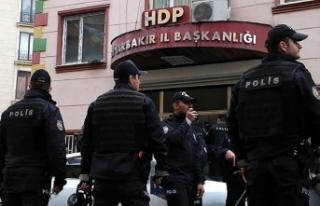 PKK'nın sözde 'yasama organı' delegelerine...