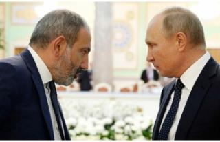 Putin: Ermenistan'ın anlaşmaya uymaması intihar...