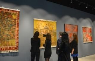Resmin şairi Devrim Erbil'in 'Yeni Resimler...