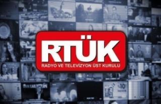 RTÜK'ten sosyal medya açıklaması: Kendilerini...