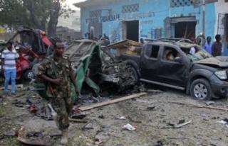 Somali'de bombalı saldırı, ölü ve yaralılar...