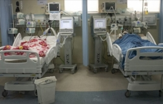 Tehlike büyüyor: 16 milyon kişi tedavi görüyor