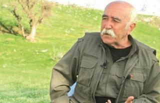 Terörist Ali Haydar Kaytan öldürüldü!