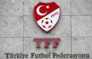 TFF'den o futbolcuya iki maç men cezası