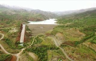 Üç nehir toprağa can, ülkeye enerji veriyor