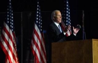 Yeni ABD başkanı Biden kabinesini kadın ağırlıklı...