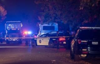 ABD'de silahlı saldırı: Ölü ve yaralılar...