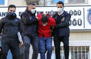 Akademisyen Sözer'in katil zanlısı tutuklandı
