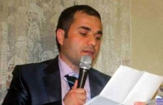 Azerbaycan Türkü aktivist Mirzayi, gözaltına alındı