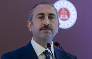 Bakan Gül'den Aylin Coşkun cinayetiyle ilgili...