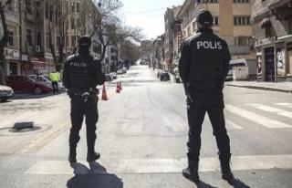 Bakanlık duyurdu: 40 bin kişi hakkında işlem yapıldı