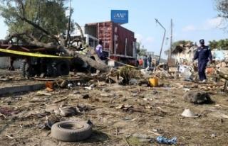 Bombalı saldırı: 7 ölü
