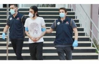 'Çakma Che Taylan Kulaçoğlu' için karar