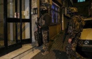 El Kaide ve DEAŞ'a gece yarısı operasyon