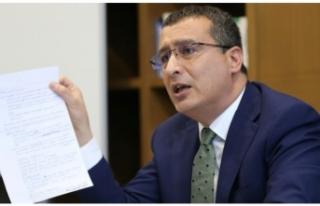 Erdoğan'ın avukatı: İftiraların hesabı sorulacak