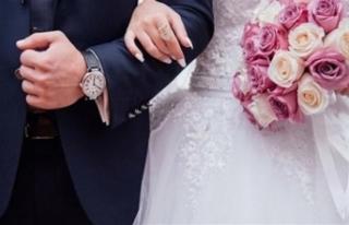 Evleneceklere müjde: Başvuru kolaylaşıyor