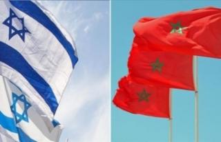 Fas-İsrail normalleşmesinde bir adım daha