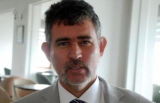 Feyzioğlu: Avukatlar hakkında yapılan düzenleme...