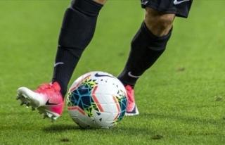 Gençlerbirliği'nde bir futbolcunun Kovid-19...