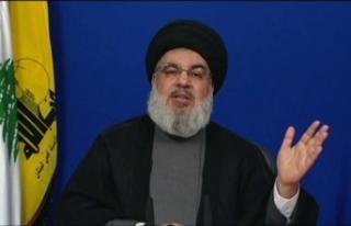 Hizbullah liderinden Suudi Arabistan'a suikast...