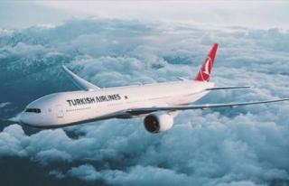 Hollanda ile Türkiye arasında uçuşlar yeniden...