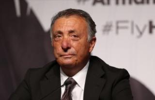 İkinci kez koronavirüse yakalanan Ahmet Nur Çebi'den...