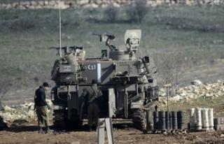 İsrail ordusundan çirkin Suriye itirafı