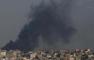 İsrail zulmü bitmiyor: Filistin'de saldırdıkları...