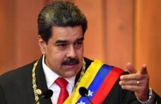 Maduro'dan çarpıcı iddia: Ülkemize saldıracaklar