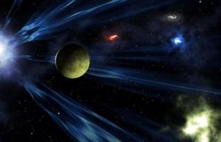 NASA: Başka gezegenlerde yaşayabiliriz