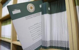 OHAL Komisyonu'ndan yoğun mesai: 112 bin başvuru...