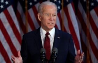 Pentagon'dan Biden'a 'geçiş süreci'...