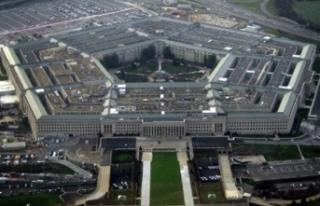 Pentagon'dan DEAŞ kararı, lağvedildi