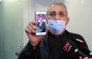 Pınar Gültekin'in babası davadan vazgeç diyen...