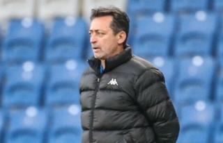 Süper Lig ekibi yeni hocasını duyurdu