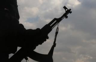 Terör örgütünün Deyrizor halkına baskısı sürüyor:...