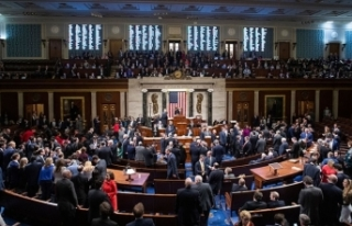 Trump veto etmişti, Temsilciler Meclisi'nden...
