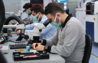 TSK'nın savunma sanayisine yerli teknoloji desteği