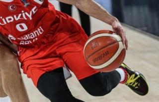 Türkiye'ye EuroBasket elemelerinde ev sahipliği...