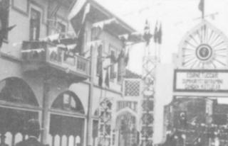Türkiye'nin ilk borsası: Dersaadet Tahvilat...