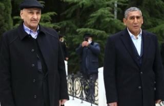 6 yıldan fazla esir tutuldular: Azerbaycan askerinin...