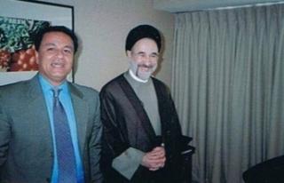ABD'de NYT yazarı, gizli İran ajanı olmakla...