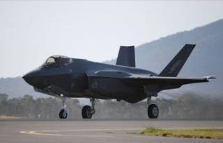 ABD'den F-35 kararı: Fişi mi çekiliyor