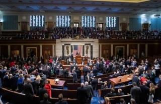 ABD'nin 2021 savunma bütçesi Trump'ın veto...