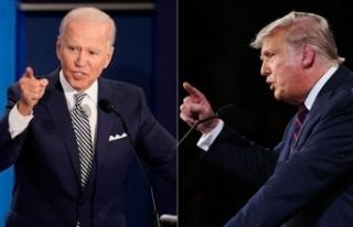 Biden'dan ABD Senatosuna Trump çağrısı: Geciktirmeyin